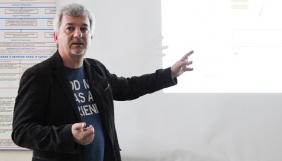 Сергій Рачинський: «Тривогу в суспільстві може знизити кураторство контенту»
