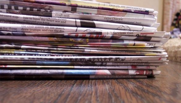 Як джинсувала регіональна преса в липні 2012-го