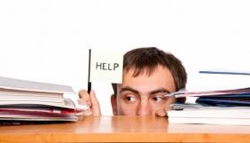 Як подолати стрес у ньюзрумі