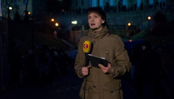 Борис Сачалко: «Мікрофон дуже часто може бути сильнішим за автомат»