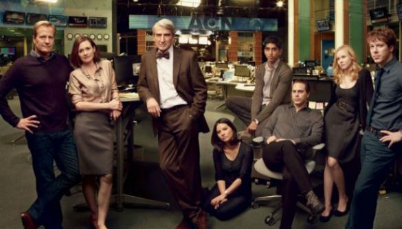 The Newsroom: новый маст-си сериал для журналистов