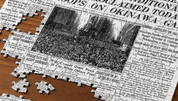 Газетні пазли і мовне питання