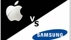 Apple хоче переглянути судову справу щодо порушення компанією Samsung їхніх патентів