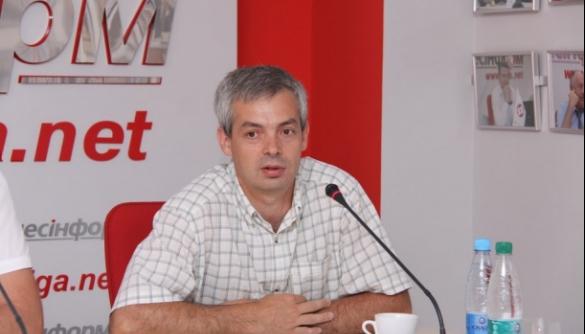 Алексей Погорелов: «Всемирный газетный конгресс-2012 – это концентрация уникальных возможностей для медиа»