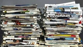 Пресса умирает — да здравствует пресса?