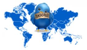 Правозахисна організація EFF розкритикувала Twitter за потурання Кремлю