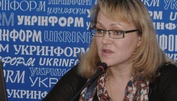 Людмила Панкратова: «Журналістам не вистачає впевненості через брак правових знань»