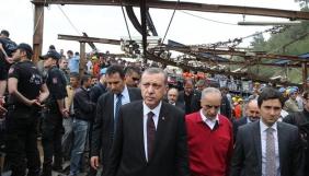 Турецьким журналістам погрожують за висвітлення катастрофи на шахті