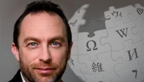 Джиммі Вейлз: «Я не хочу, щоб Facebook знав, що ви читаєте у Вікіпедії»