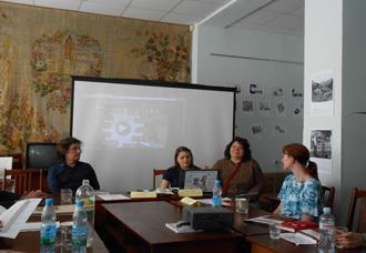 Академія української преси презентувала  підручник  «Медіаграмотність. Критичне мислення у мультимедійному світі»