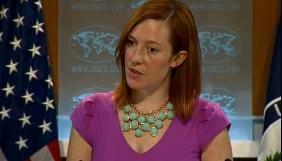 Держдепартамент США припускає, що затримані в Україні росіяни можуть не бути журналістами