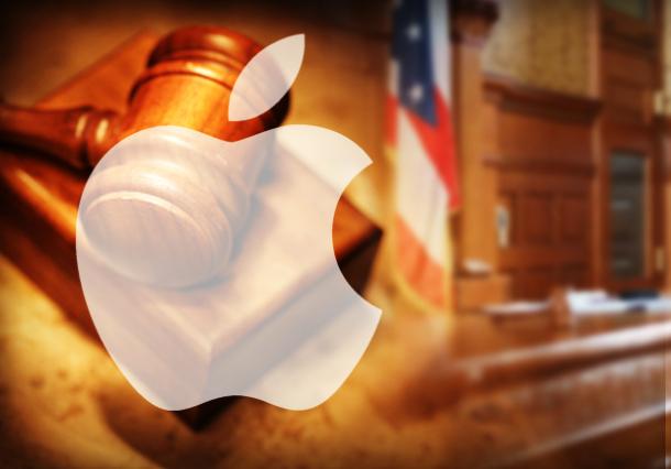 Apple отримала найбільше патентних позовів серед американських компаній у 2013 році