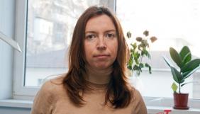 Ольга Вальчишен: «Майдан був головною подією року в Україні – ми мусили його висвітлити»
