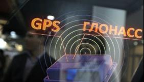 Росія вимкне станції GPS на своїй території