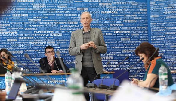 Євген Якунов: «Головне в сучасній журналістиці – комунікація, а не вміння писати»