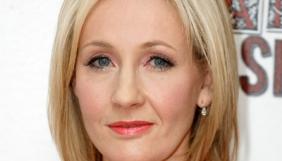 Daily Mail попросила пробачення у письменниці Джоан Роулінг