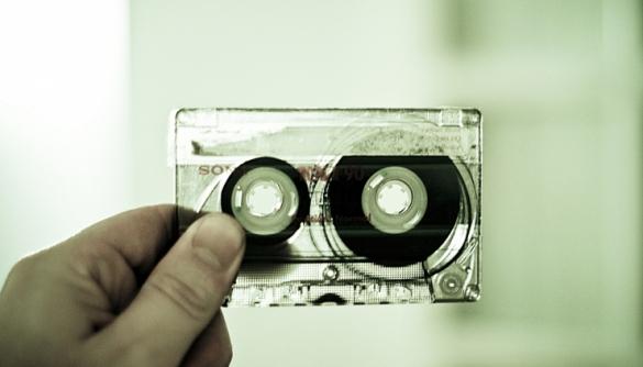 Sony розробила касету, що може зберігати 185 терабайт даних