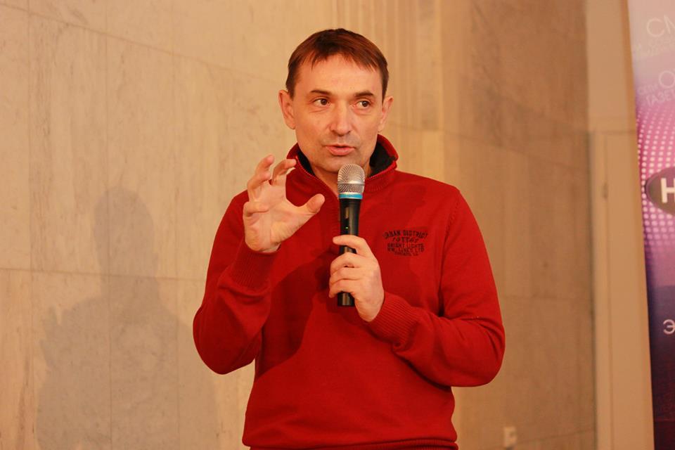 Українські медіа мають відмовитися від російського контенту – Сергій Гайдай