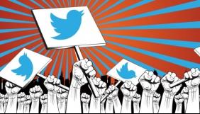 Він твітить революції