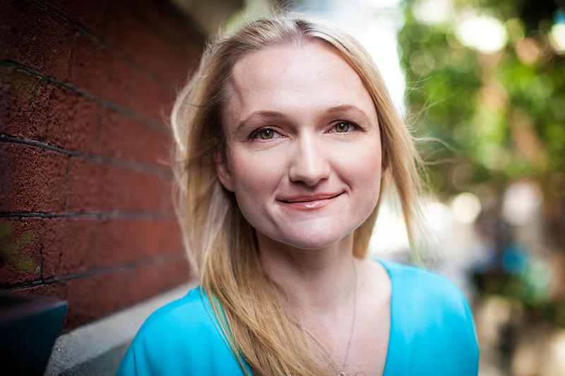 Виконавчим директором фонду Wikimedia стала Лайла Третіков