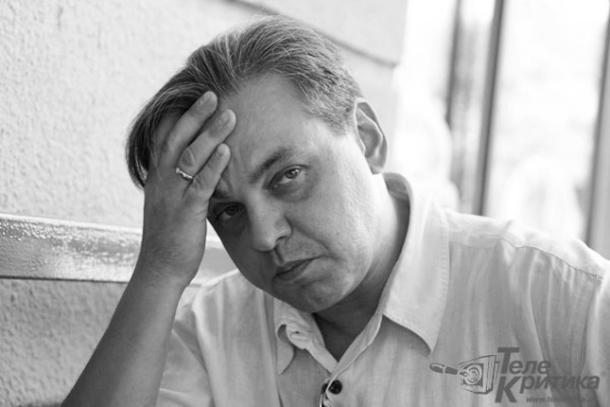 Сергій Рахманін: «Розчарування минають, а журналістика й Україна залишаються»