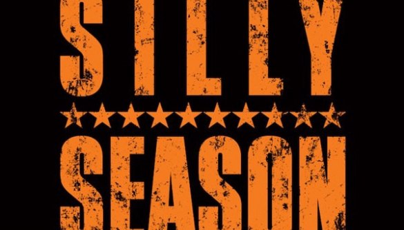 Silly Season або Про що пишуть статусні видання, коли у них немає новин