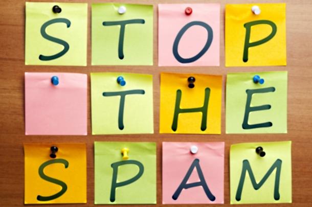 Як перемогти спам? Шукайте банки
