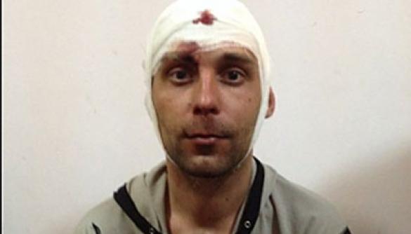 Під час сутичок у Донецьку постраждав кореспондент «Дзеркала тижня» Євген Шибалов