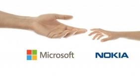 Microsoft завершила процес купівлі виробництва мобільних телефонів Nokia