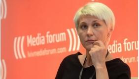 Зоя Казанжи: В Одесі журналісти – це офіціанти