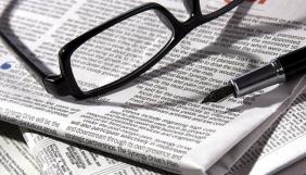 Весеннее обострение: СМИ добирают матом