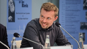 «Україна Модерна». Размышления о редакторском опыте