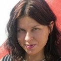 Олександра Горчинська